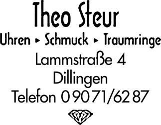 Theo Steur OHG